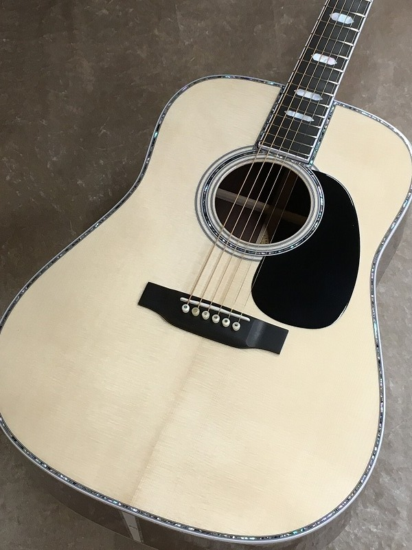 Martin CTM D-45 ~the 68 Style~ #3324424【名古屋店在庫品】