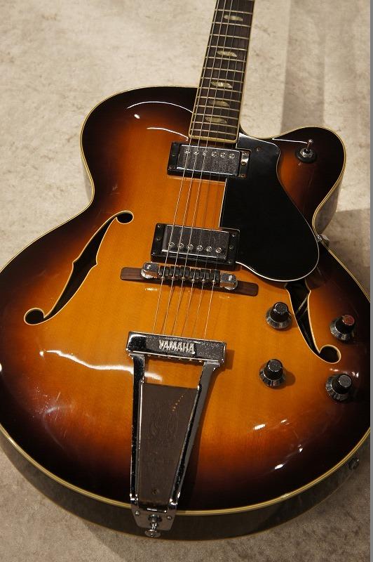 YAMAHA 【1974年製】AE-12 -SB-【USED】【名古屋店在庫品】