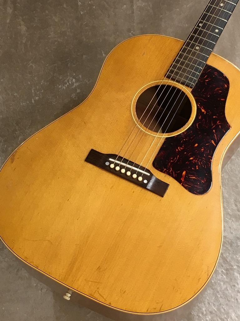 Gibson J-50 1955年製【ヴィンテージ】【名古屋店在庫品】