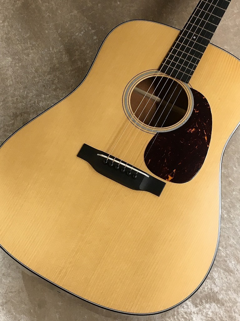 Martin D-18 AUTHENTIC 1939 VTS 【名古屋店在庫品】