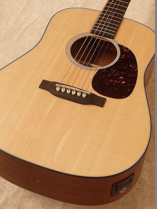 Martin Dreadnought_Jr. E #2221768【名古屋店在庫品】