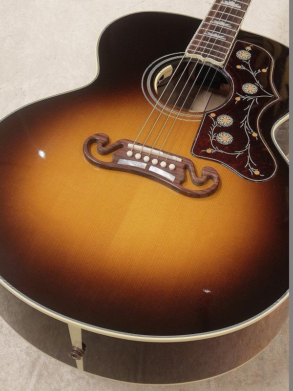 Gibson SJ-200 Standard【名古屋店在庫品】