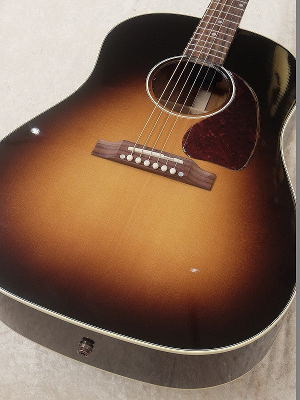 Gibson J-45 Standard【名古屋店在庫品】