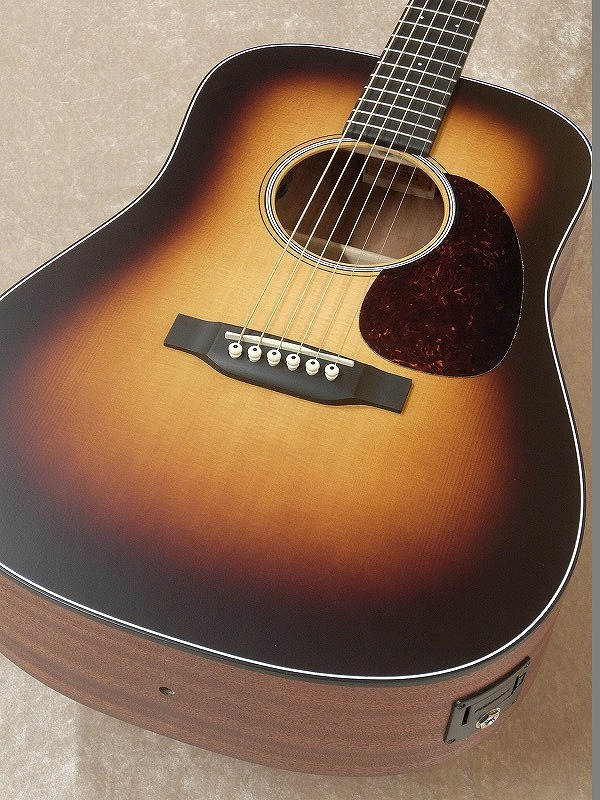 Martin D Jr E Sunburst #2238788【名古屋店在庫品】