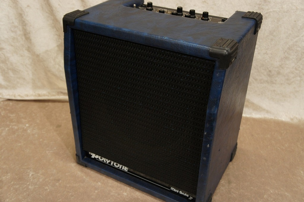 Polytone Mini Brute II【USED】【名古屋店在庫品】