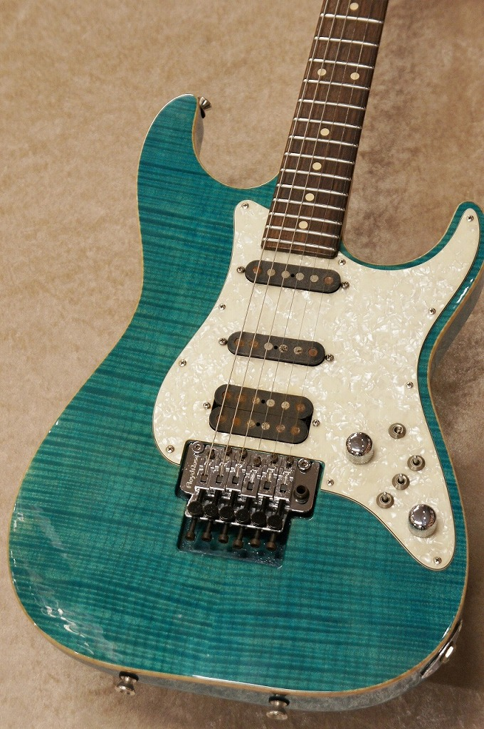 TOM ANDERSON Drop Top Classic [2007年製]【USED】【名古屋店在庫品】
