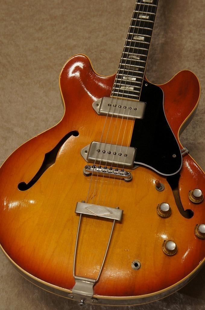 Gibson ES-330TD [1965年製]【VINTAGE】【名古屋店在庫品】