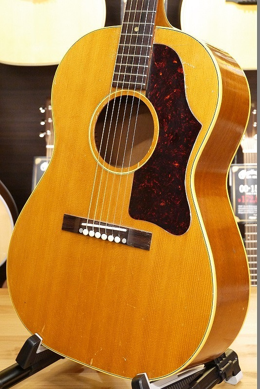 Gibson LG-3 1956年製【名古屋店在庫品】