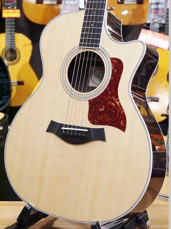 Taylor 【初売りセール特価品】414ce Rosewood【名古屋店在庫品】【名古屋店在庫品】