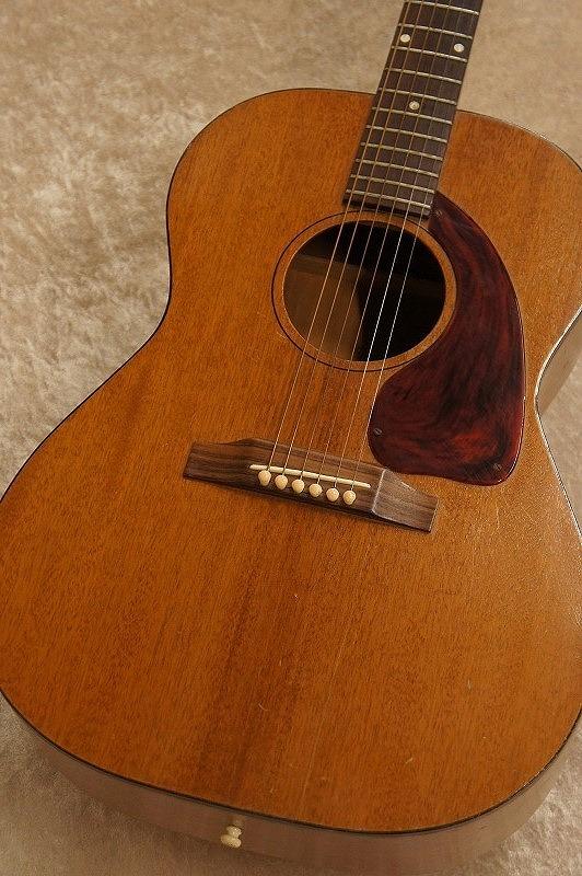 Gibson 【決算セール特価品!!】LG-0 '63【名古屋店在庫品】