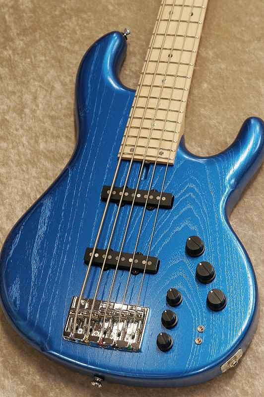 dragonfly 【セール特価!!】CJ5 L.ASH -Metallic Blue On Ash- 【名古屋店在庫品】