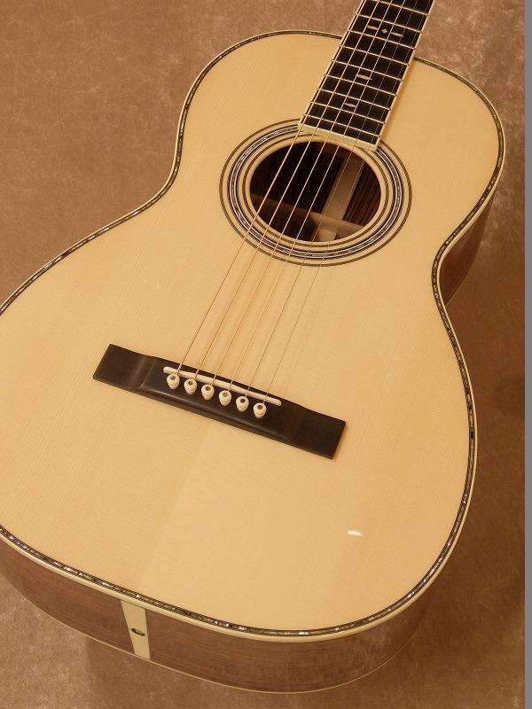 最も完璧な Martin Custom 2-41 #2184635【名古屋店在庫品】, 我流工房101 a036dfcd