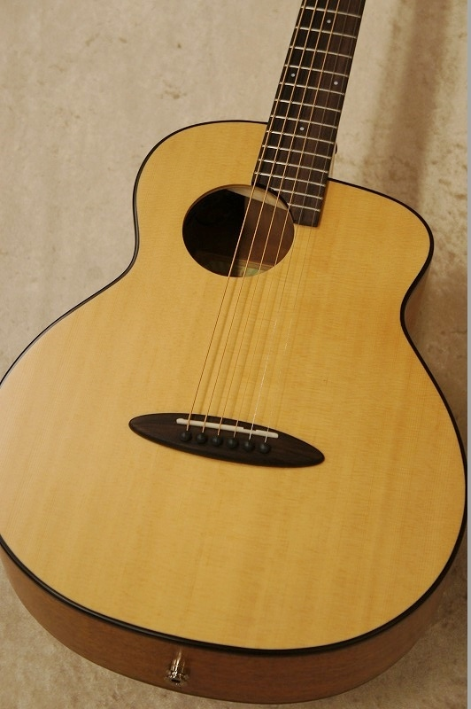aNueNue 【ピックアップ搭載】Bird Guitar aNN-M10E 【NEW!!】【名古屋店在庫品】