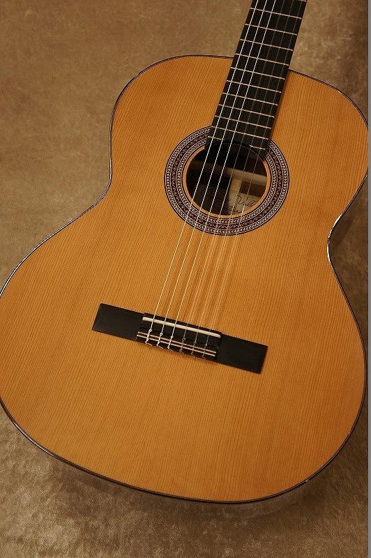 Orpheus Valley Guitars Solea/SA-C 杉・ココボロ【名古屋店在庫品】