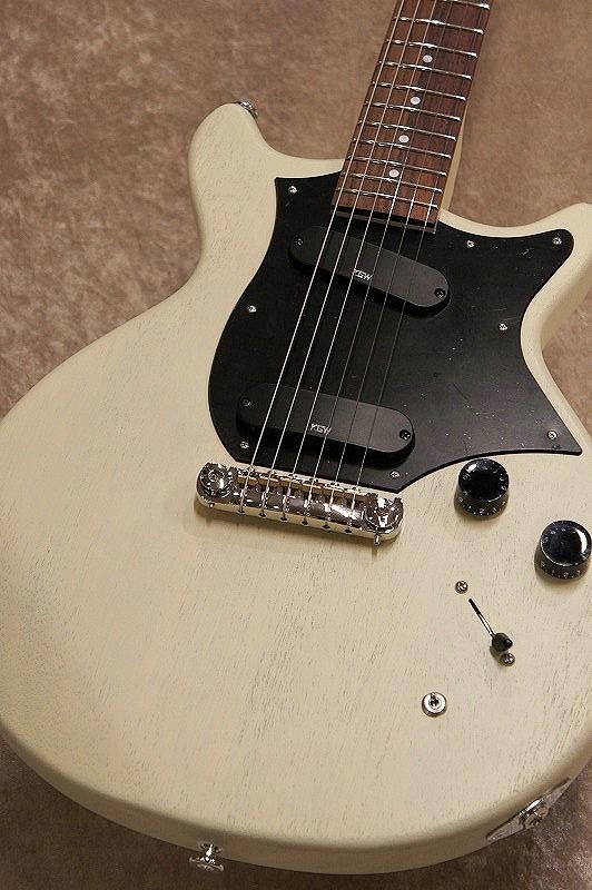 Kz Guitar Works Kz One Junior