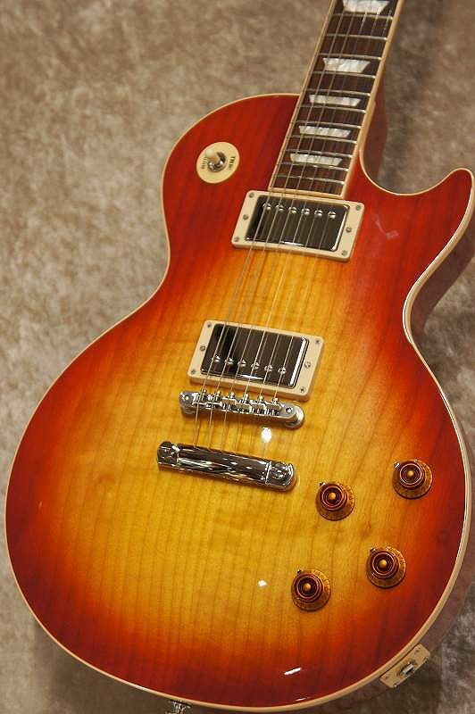 Gibson Les Paul Traditional 2019 -Heritage Cherry Sunburst-【NEW!!】【名古屋店在庫品】