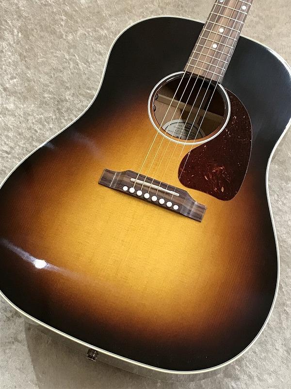 Gibson J-45 Standard #11079006 【Gibsonグッズプレゼント中!】【名古屋店在庫品】