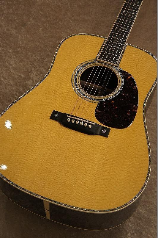 Martin D-42 Standard #2284500【名古屋店在庫品】