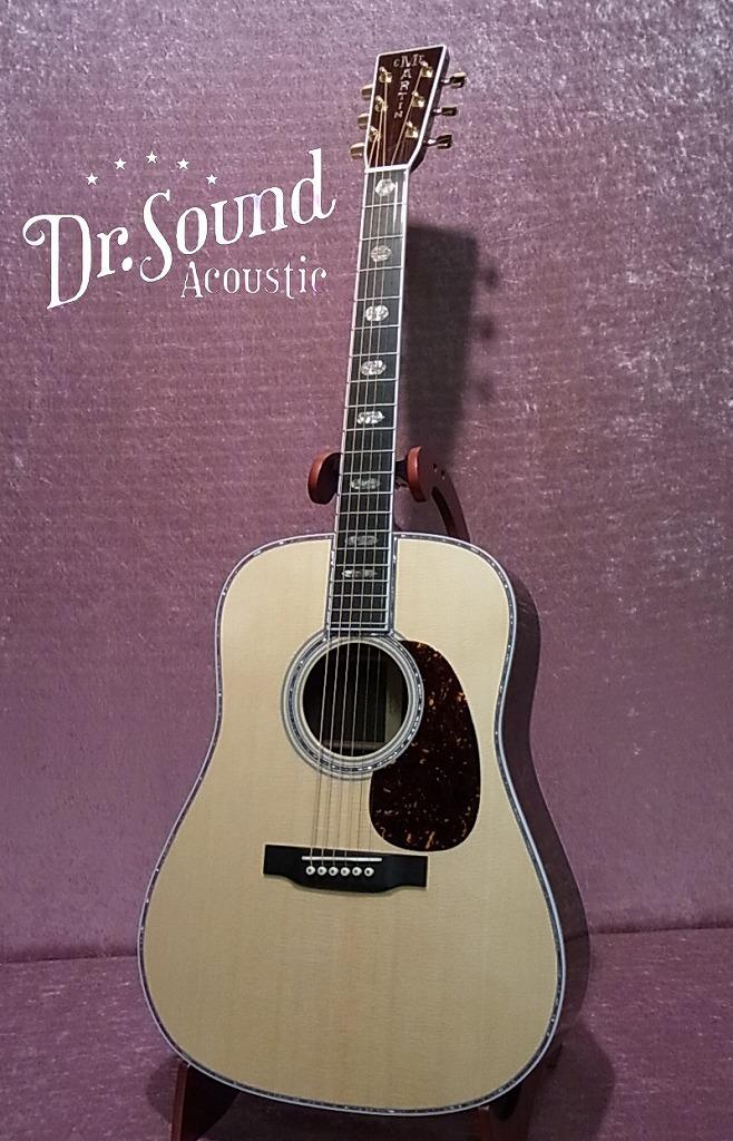 Martin D-45 (2116621)【Dr.Sound】