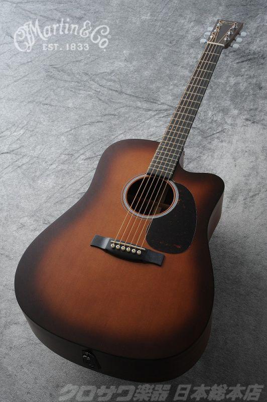 Martin DCPA4 Shaded #1891714 【新品】 【日本総本店アコースティックギターフロア在庫品】