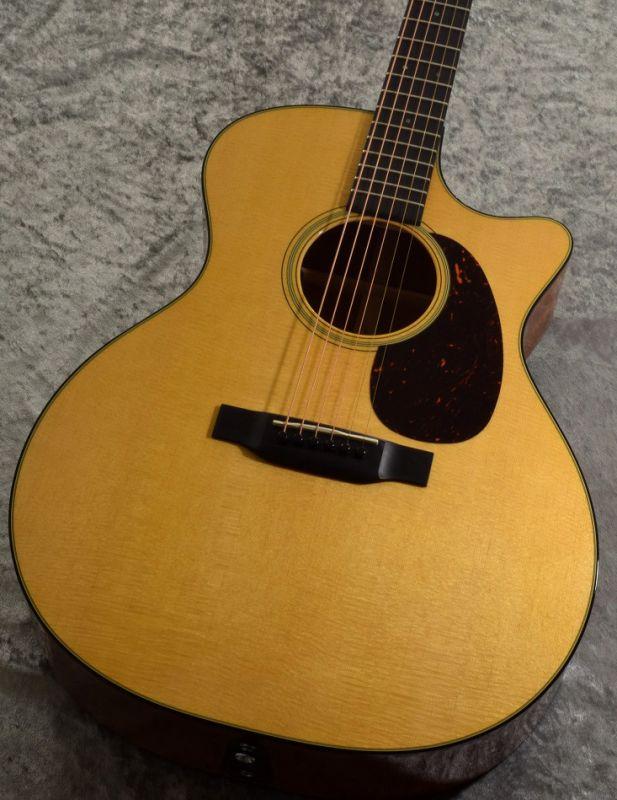 Martin GPC-18E #2010239 【総本店アコースティック】 【新品】 【日本総本店アコースティックギターフロア在庫品】