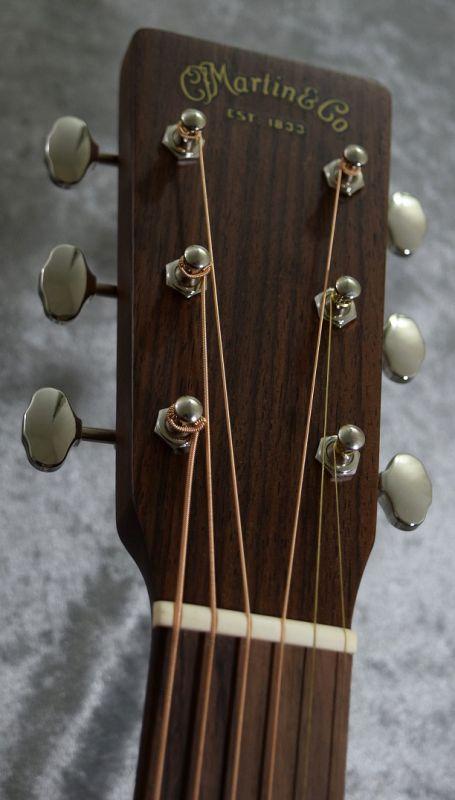 Martin000-15MBurst#1858377【総本店アコースティック】【新品】【日本総本店アコースティックギターフロア在庫品】