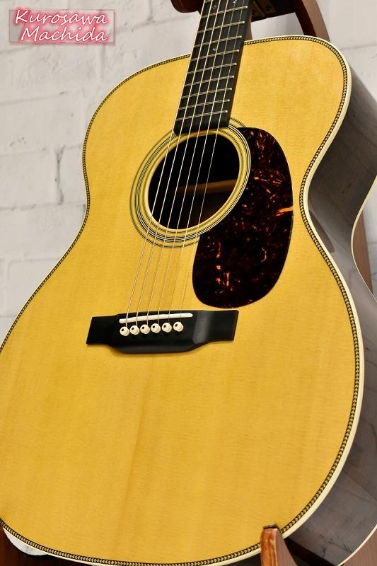 Martin 000-28 Standard #2304972 【マーチンギター日本総代理店】【バランスの良いサウンド!】【クロサワ町田店】
