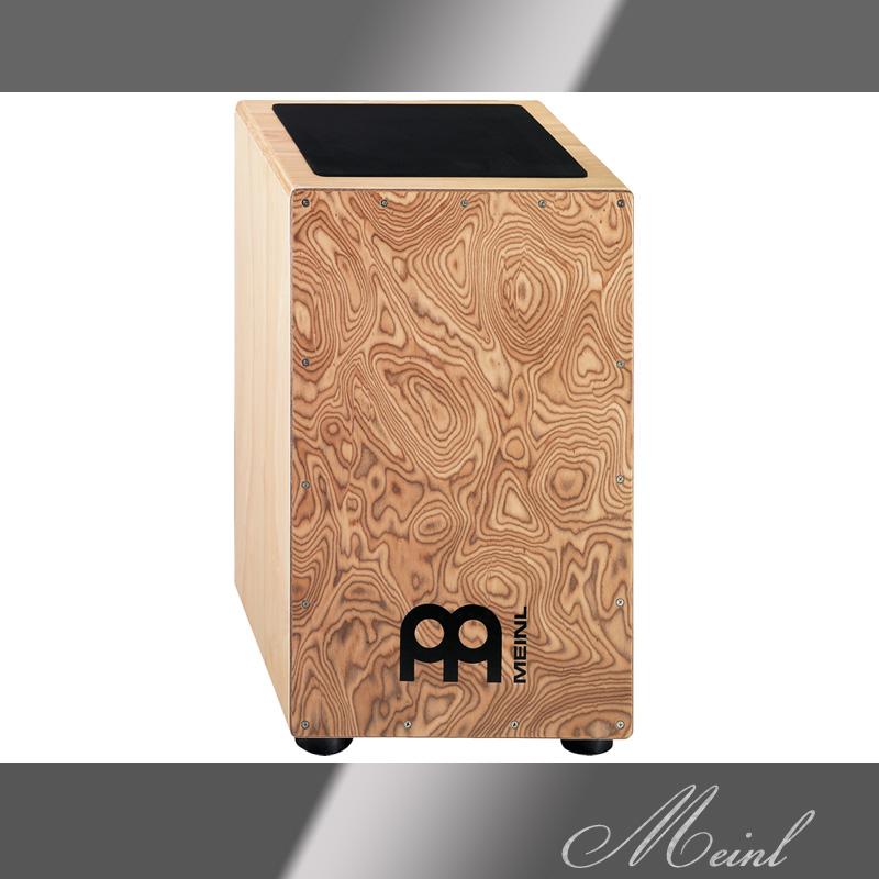 Meinl マイネル String Cajon Makah-Burl [CAJ3MB-M] ストリングカホン【送料無料】【ONLINE STORE】