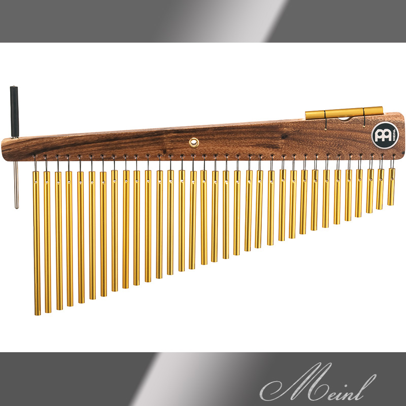 Meinl マイネル Chimes 33bars Single row [CH33HF] バーチャイム【送料無料】【ONLINE STORE】