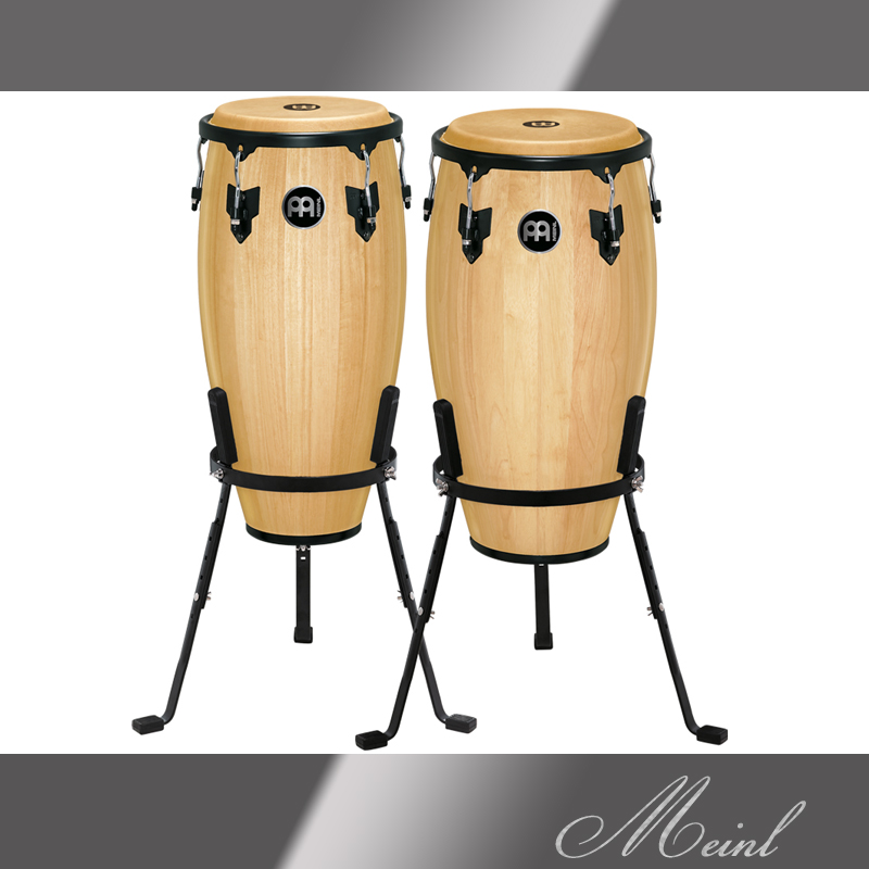 Meinl マイネル Headliner Series Wood Conga Set 11