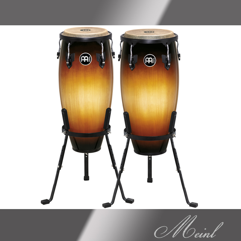 Meinl マイネル Headliner Series Wood Conga Set 10