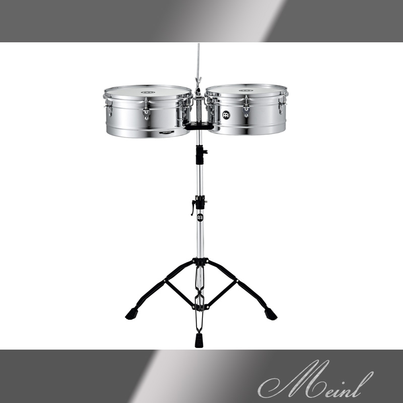 Meinl マイネル Headliner Series Timbales 13