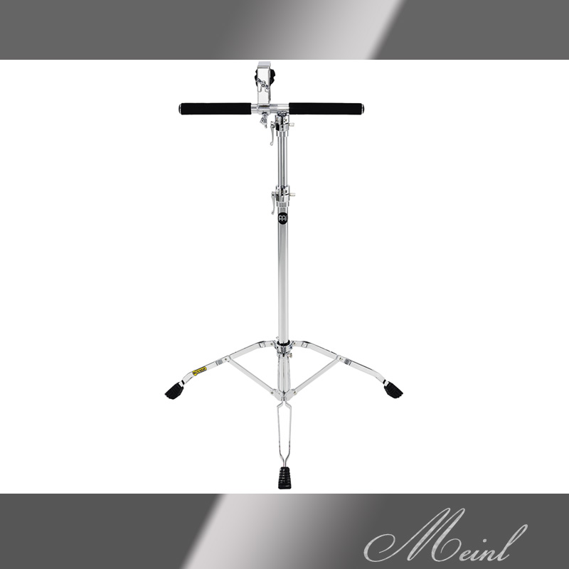 Meinl マイネル Professional Bongo Stand Chrome Plated [TMB] ボンゴスタンド【ONLINE STORE】