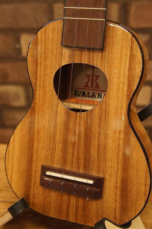 Koalana KSA-00TR Soprano 【New】【名古屋店】