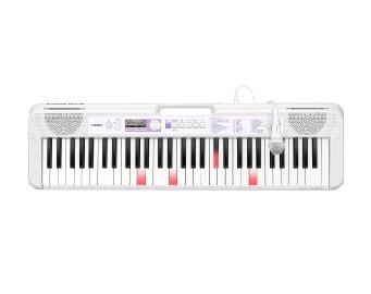 Casio 光ナビゲーションキーボード LK-315【送料無料】【名古屋店】