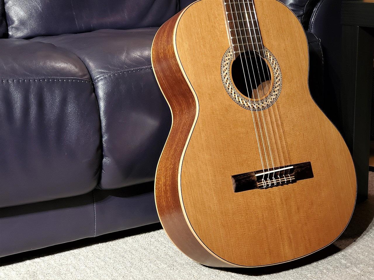 Orpheus Valley Guitars Sofia SC 【かなりの高コストパフォーマンス!】【総単板仕様】【最大42回まで無金利分割対象品!】【名古屋店】