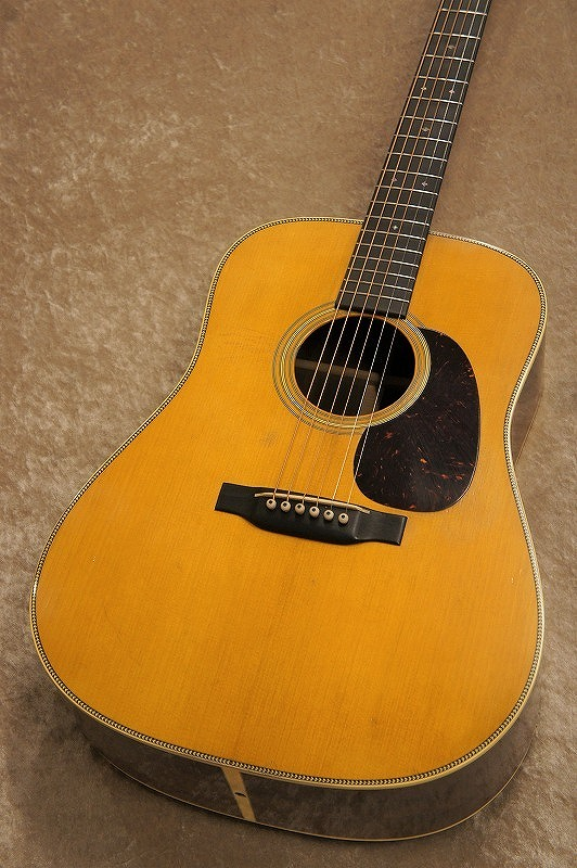 Martin D-28 Authentic 1937 Aged #2316535【名古屋店】