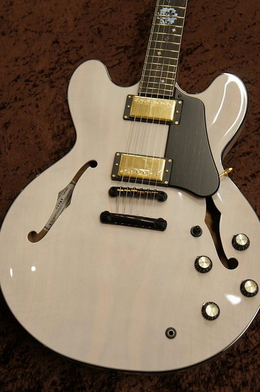 Seventy Seven Guitars 【限定12本!!】EXRUBATO/FUYUZAKURA-SP'19 -PSW-【名古屋店】
