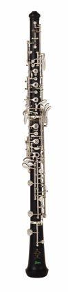 B.Crampon クランポン Professional semi-automatic GREEN LINE oboe BC3613G 【smtb-u】【ONLINE STORE】
