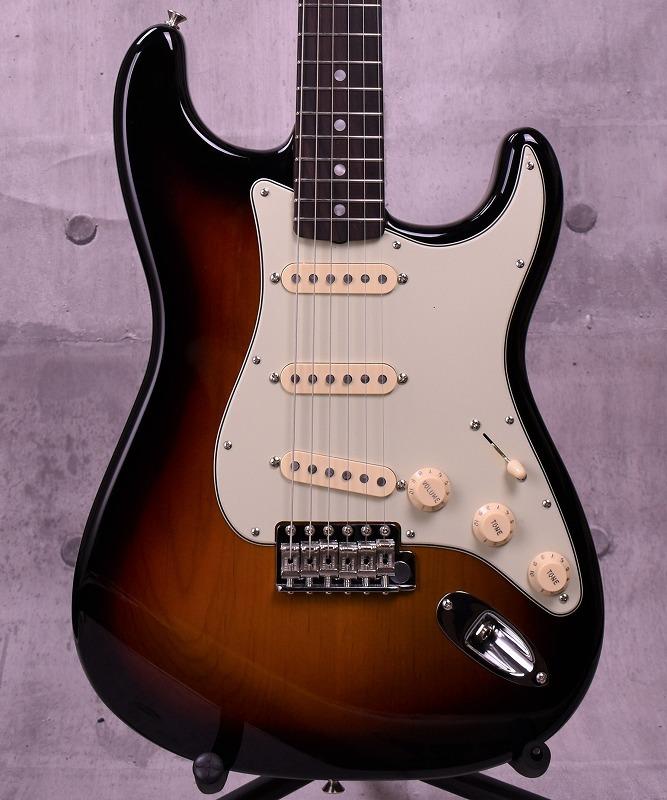 Fender American Original '60s Stratocaster 3-Color Sunburst 【3.68kg】【新品】【おちゃのみず楽器在庫品】