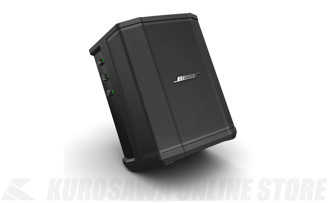 BOSE S1 Pro Multi-Position PA system /バッテリーパック付属《PA機器/ポータブルアンプ》【送料無料】【ONLINE STORE】