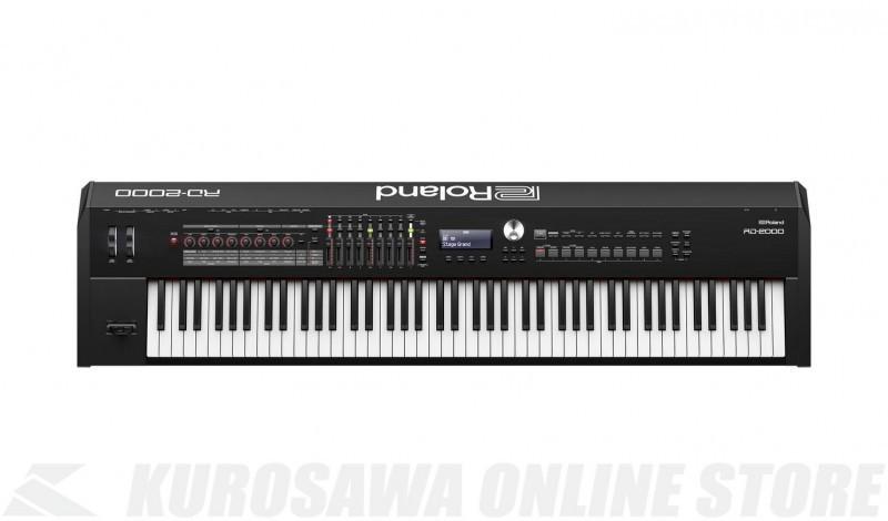 Roland RD-2000 《ステージピアノ・キーボード》【送料無料】【ONLINE STORE】