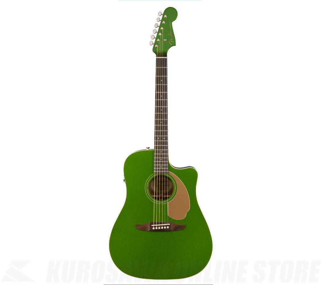 Fender Redondo Player Electric Jade《アコースティックギター》【送料無料】 【ONLINE STORE】