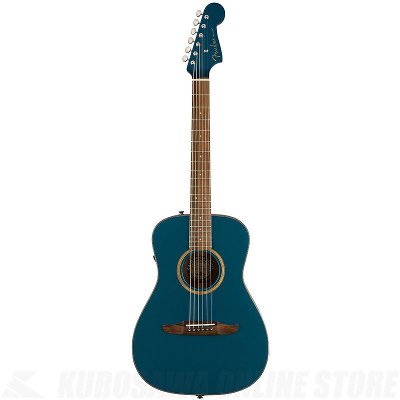 Fender Acoustics Malibu Classic(Cosmic Turquoise)《アコースティックギター》【送料無料】 【ONLINE STORE】