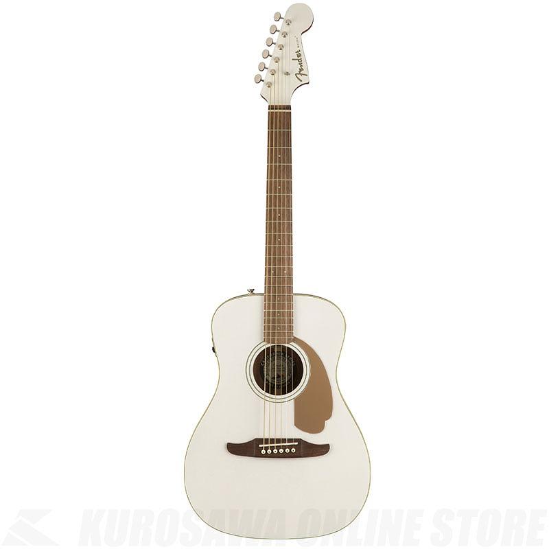 Fender Acoustics Malibu Player (Arctic Gold)《アコースティックギター》【送料無料】 【ONLINE STORE】