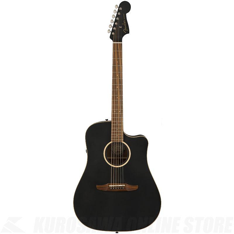 Fender Acoustics Redondo Special(Mattle Black)《アコースティックギター》【送料無料】 【ONLINE STORE】