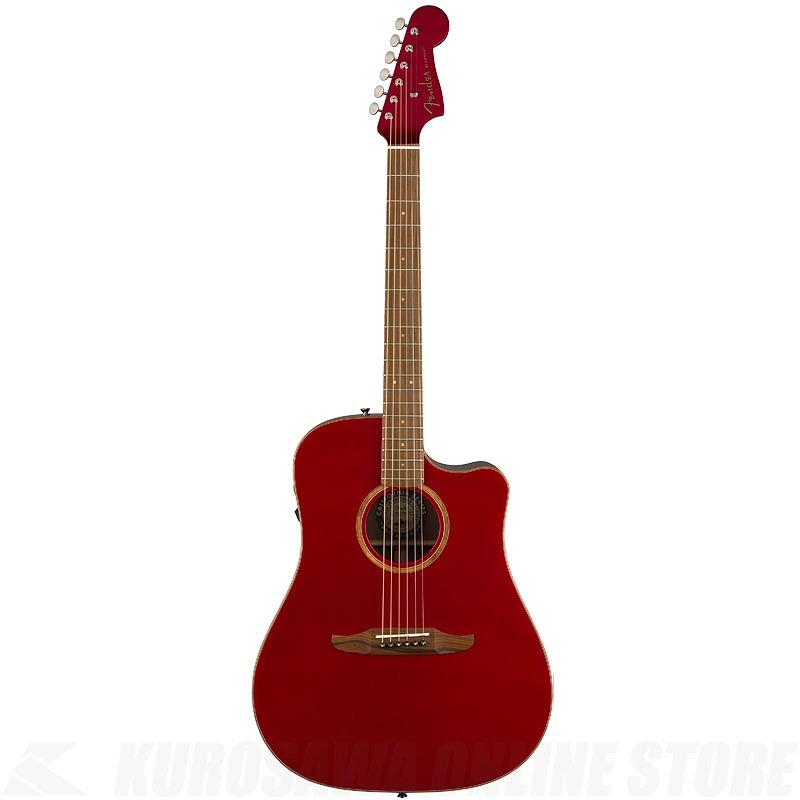Fender Acoustics Redondo Classic(Hot Rod Red Metallic)《アコースティックギター》【送料無料】 【ONLINE STORE】