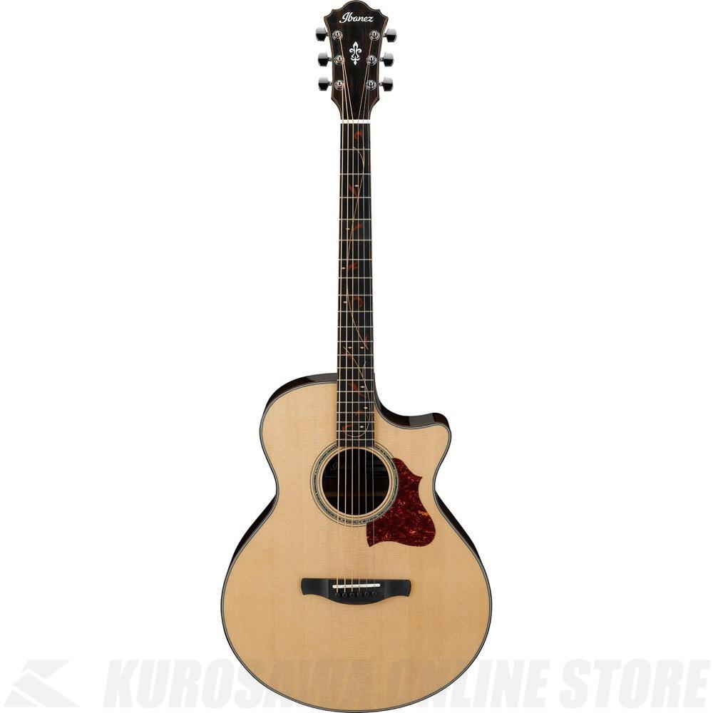 Ibanez AE255BT-NT《エレクトリックアコースティックギター》【送料無料】(ご予約受付中)【ONLINE STORE】