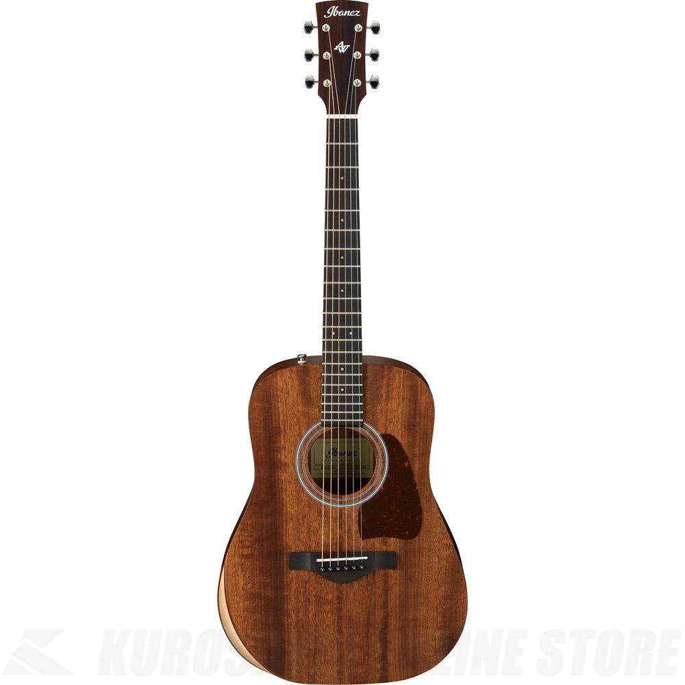 Ibanez AW54JR-OPN 《ジュニアサイズ・アコースティックギター》【送料無料】【ONLINE STORE】