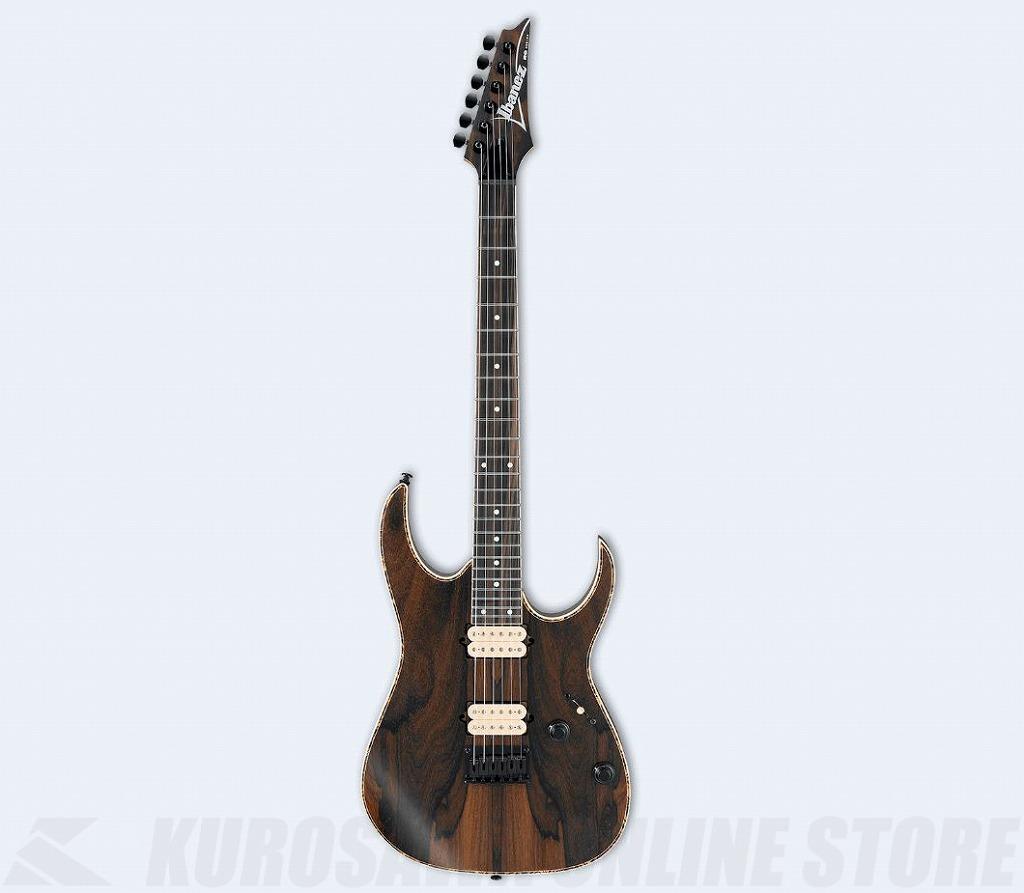 Ibanez RGEW521ZC-NTF《エレキギター》【送料無料】【ONLINE STORE】